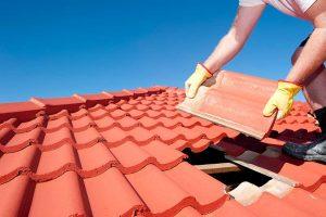 Roofing Repair Tempe