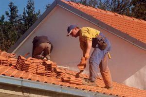 Roof Repair Scottsdale